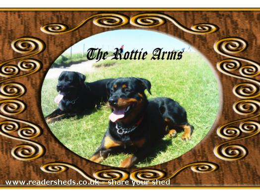 The Rottie Arms