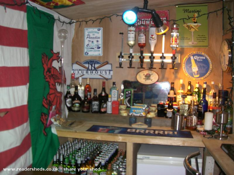 Distillery Bar And Kitchen Rugby