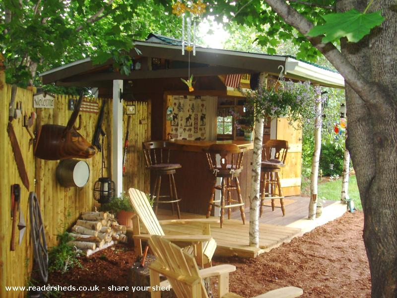 Redneck Tiki Pub Entertainment From Pepperell Ma Usa