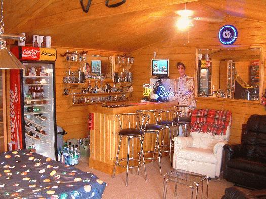 Steve S Games Room Cabin Summerhouse From Lessingham