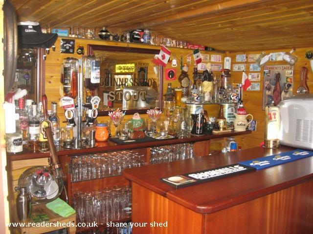 The Highpaw Inn