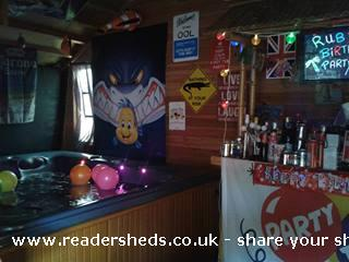 brudies spa and bar