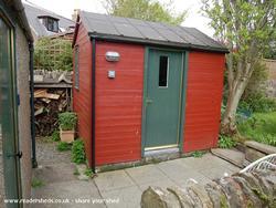 Roebank Studio - Leslie Burgher - Kirkwall, Orkney