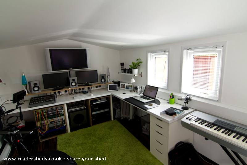 The Lodge Studio