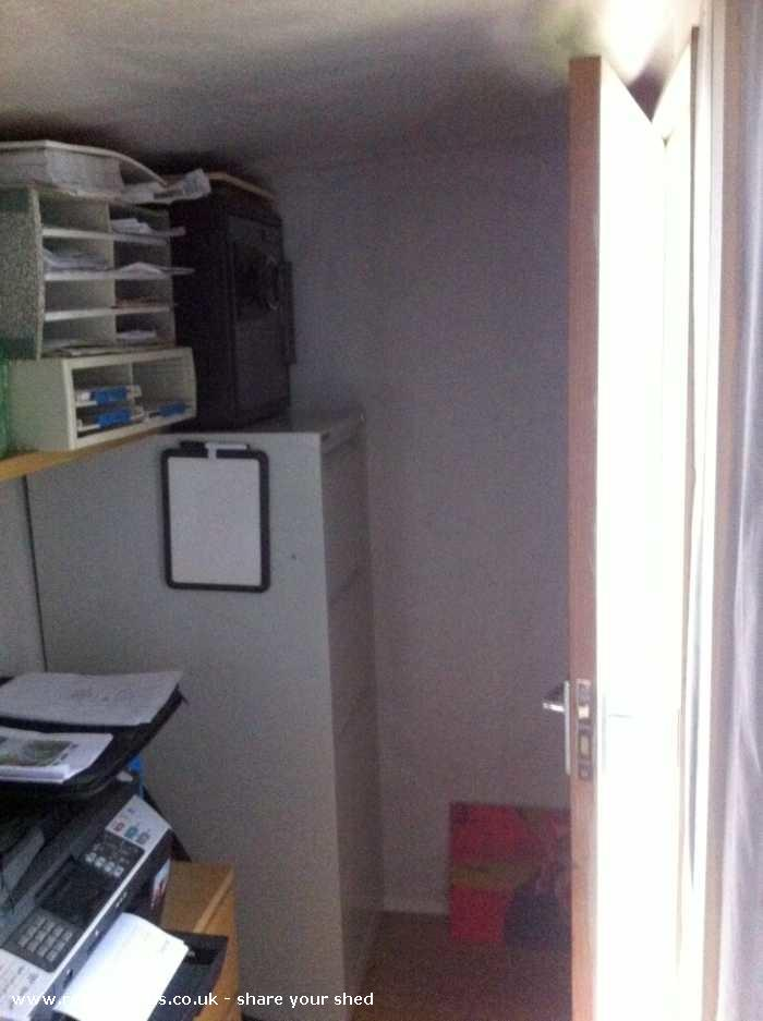 Photo of Concepto7, entry to Shed of the year-The Inside 2