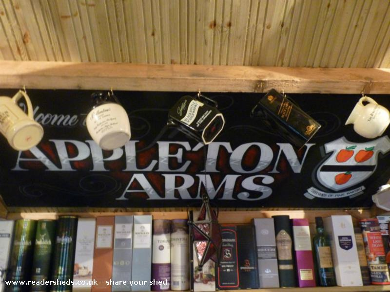 The Appleton Arms