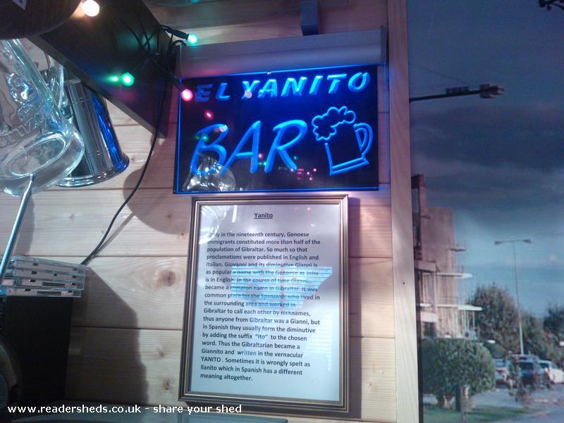 El Yanito Bar