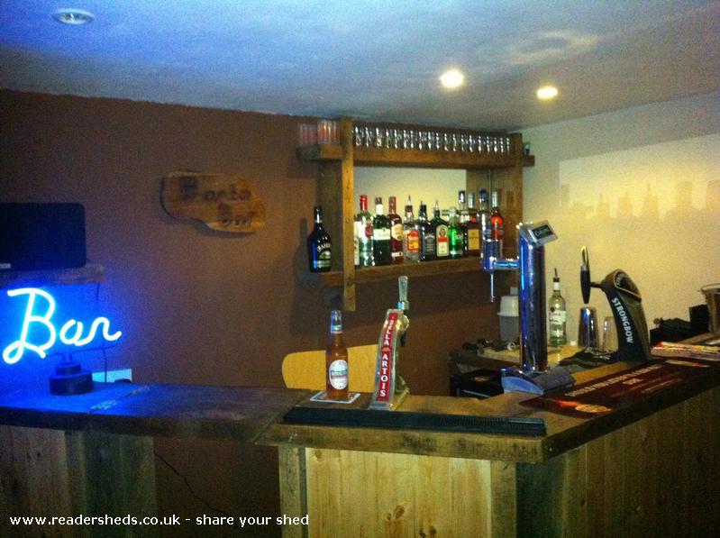 Bar Amigo's