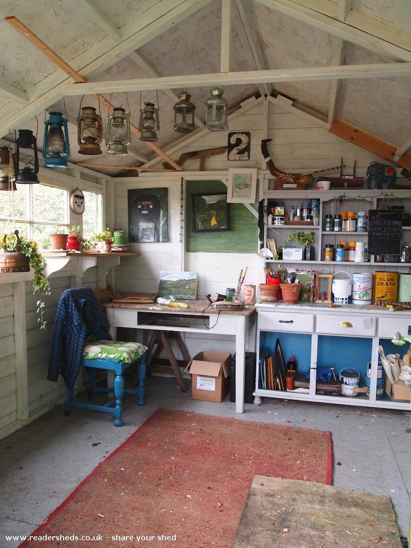 Robs Studio.
