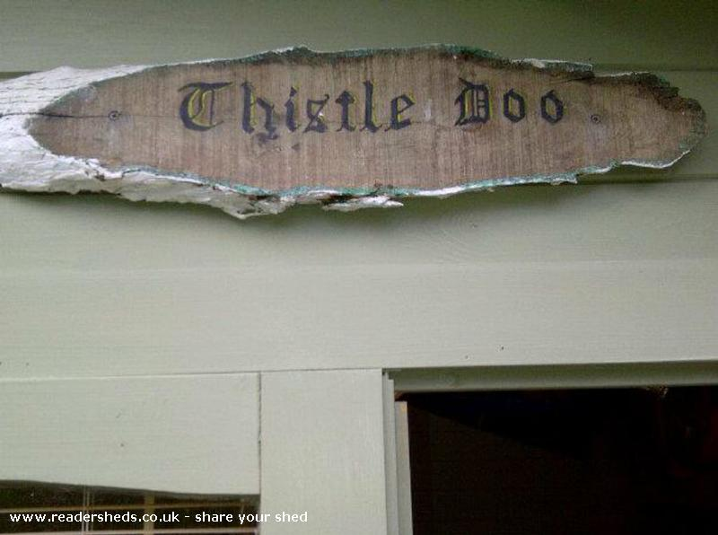 The Thistle Doo Inn