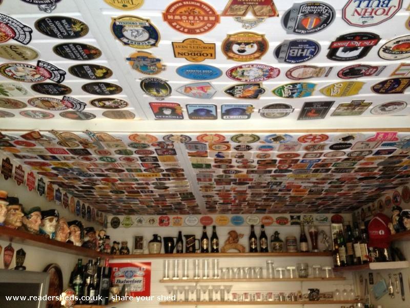 Daves's bar