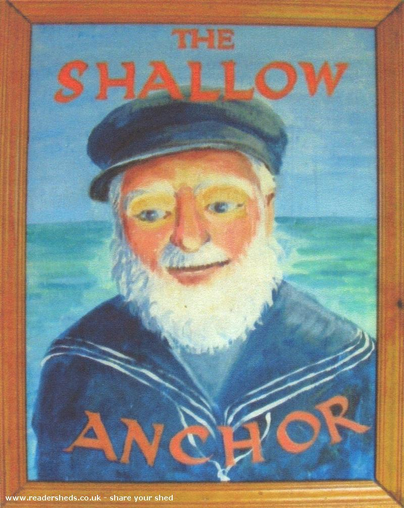 The Shallow Anchor