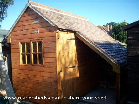 The Plum Shed