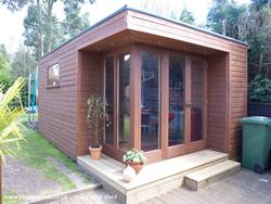 The Idea Room - Antony Townsend - Garden