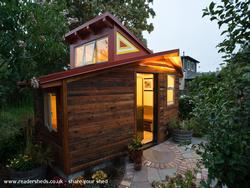 Garden Fort - Sarah Deeds