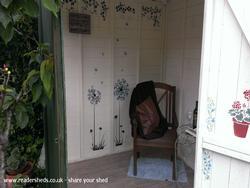 The Shedouir ... - jude smith - garden