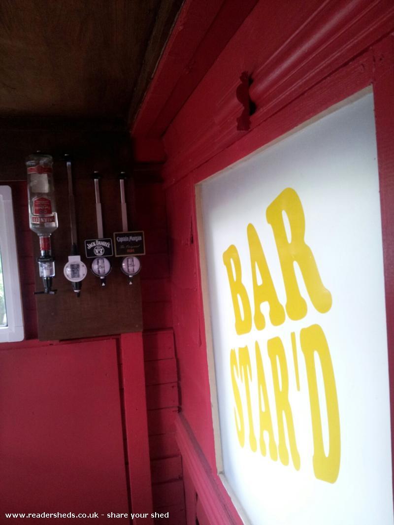 Bar Star D