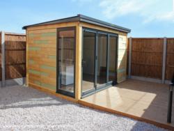 RAPOD Garden Office - Toni Keers