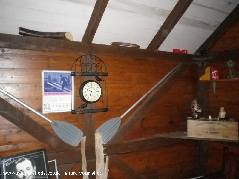 johns cabin