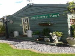 Gardeners Rest - Stef Atkin - Garden