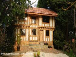 Garden Cottage - Tim Clark - Garden