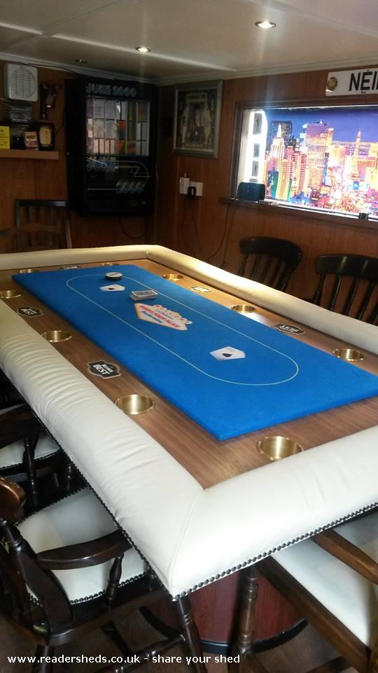Wardys Poker Palace