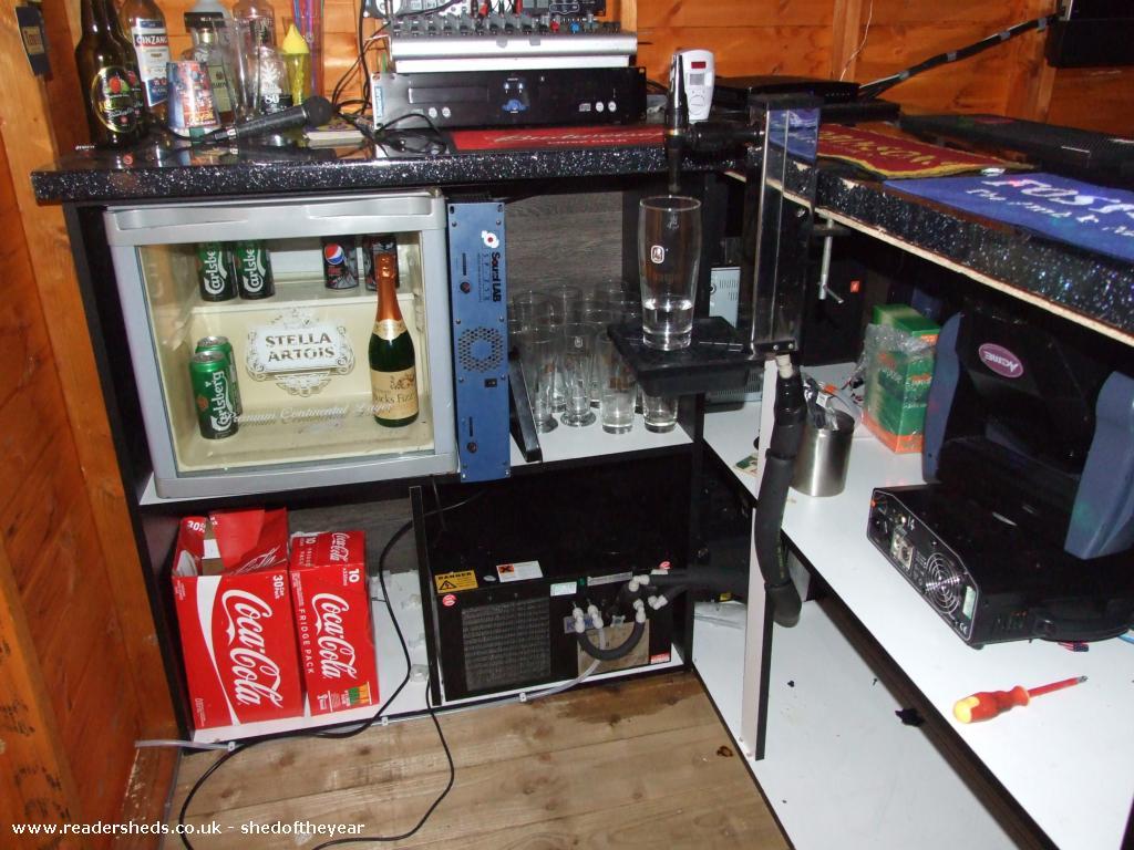 Willibobs Bar