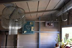 The Garden Room - Sheila - Garden