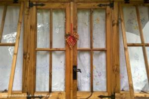 Purry Lodge - Rebecca Holton - my garden