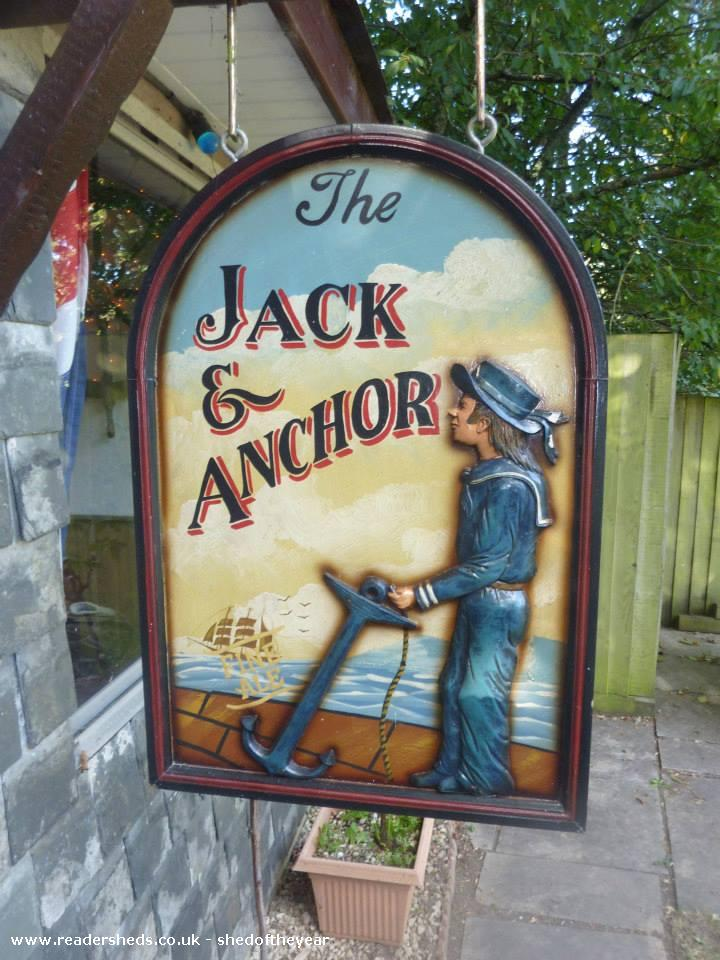 The Jack & Anchor