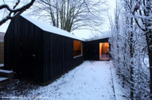 Ben's shed - Ben - Garden