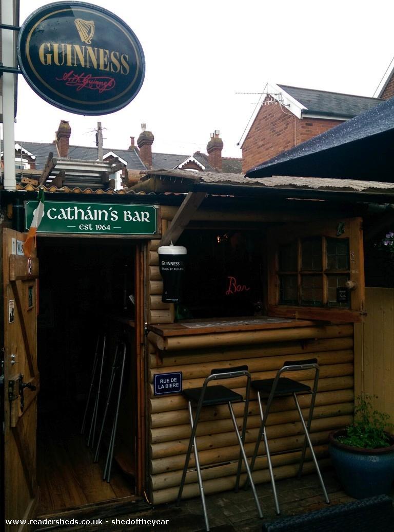 Bar JKs... - jk - england