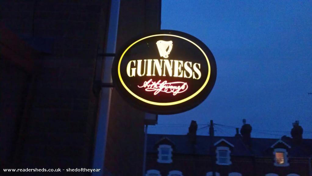 Bar JKs...