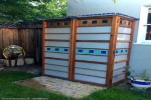 Anna's  Ark - Tom Hall - California