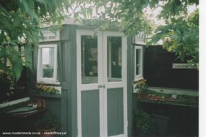 Goby Central - David Underhay - Garden