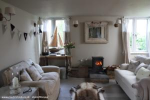 Turtledove Hideaway - KERRIE GRIFFIN-ROGERS - Whitchurch, Shropshire, United Kingdom