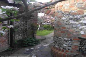 Goring Folly - Timothy Blewitt - Garden