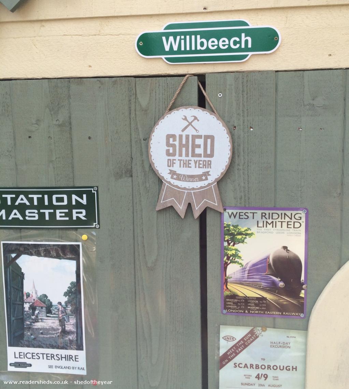 WillBeech Station