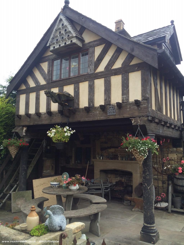 Tudor Folly