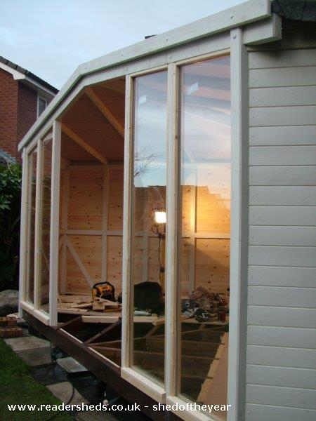 Maddie's Summer House