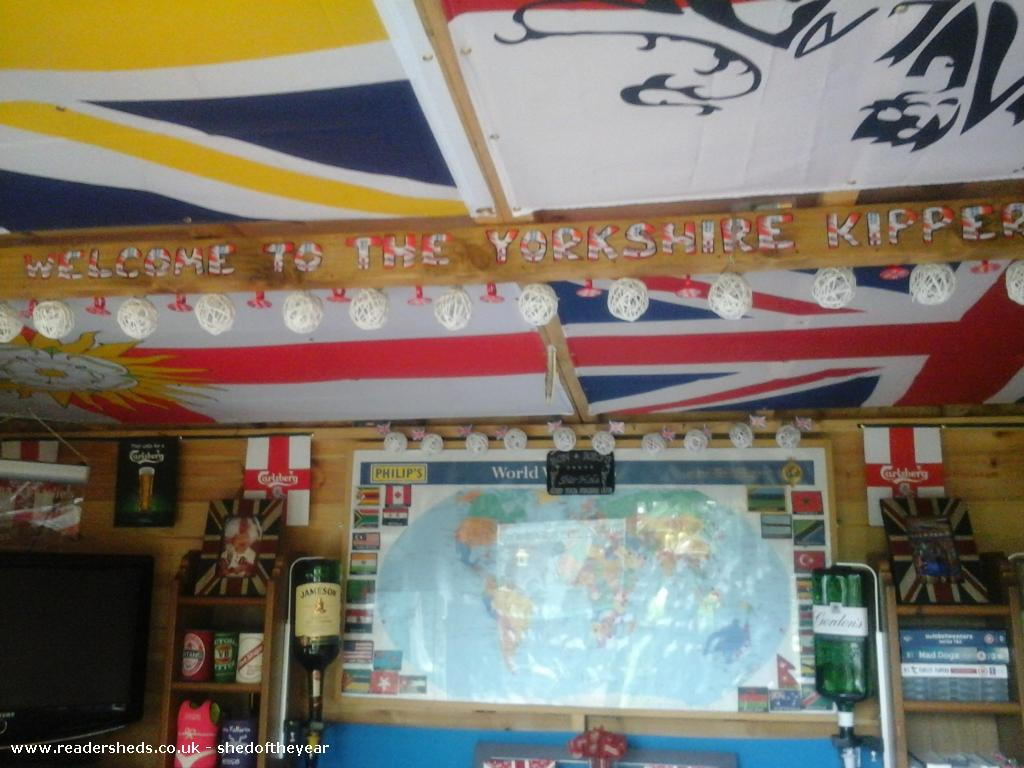 The Yorkshire Kipper