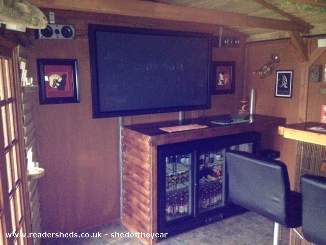 Lodge 54 Pub Entertainment In Kent Owned By Sam Hayes