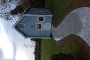 Blue Bell Cottage - Ian Henry - Rear Garden