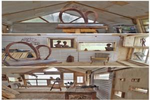 Art studio PEG - Peter Sedo - field