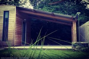 Craigs Rock Garden Studio - Mark Nelson - Garden