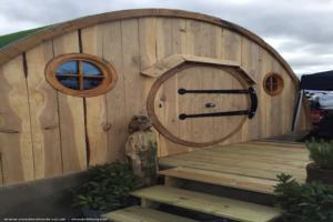 The Shire Pod  - William lee - Mobile
