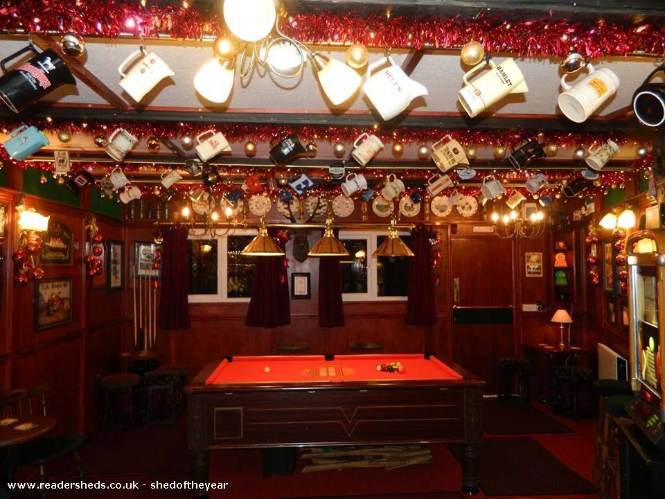 Jackies Bar