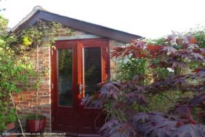 Lothlorien - Claire Yeomans - Garden