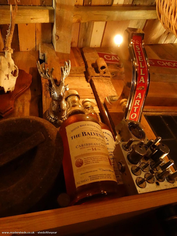 Whisky HQ
