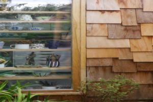 Abbey View - Liam - Garden